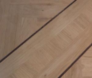almere visgraat vloer