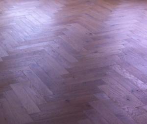 raderwijk visgraat vloer