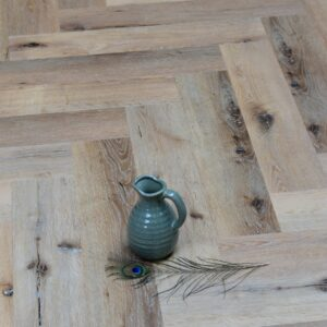 XL Floors Herringbone Collection
